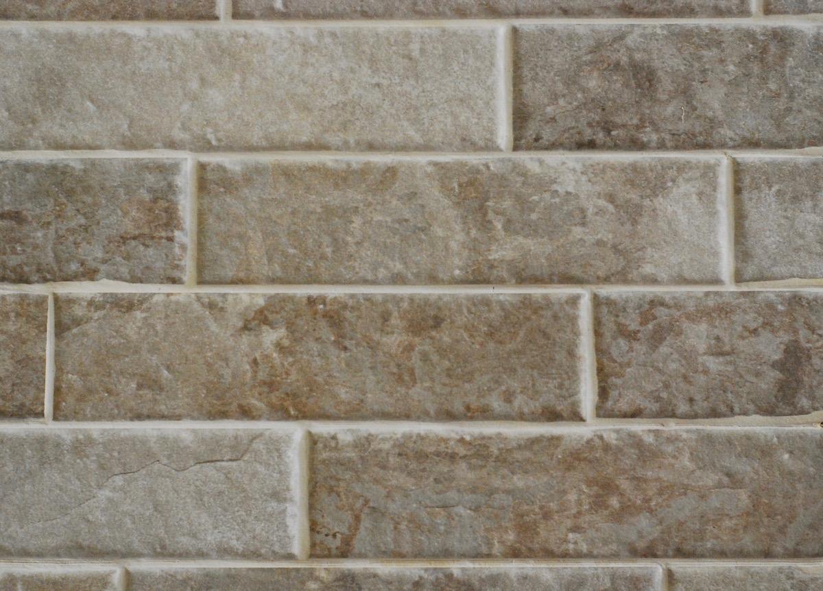 Brick Effect Floor Tiles