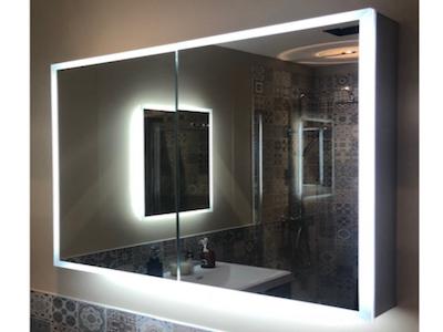 Bathroom Mirror Shops In Shrewsburytelford Online Prices - Bathroom mirrors miami