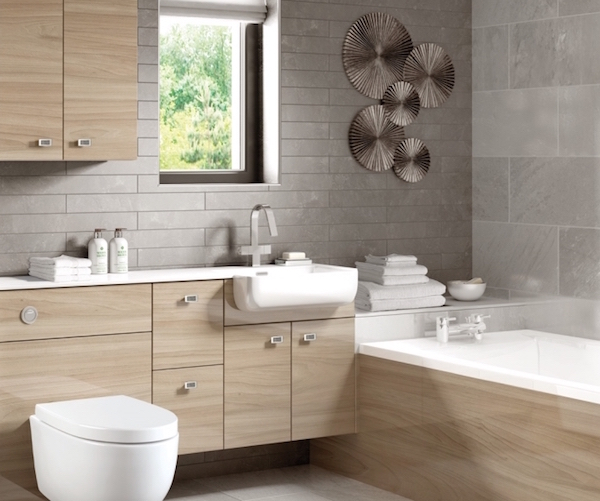 How to choose bathroom furniture-Tilemaze