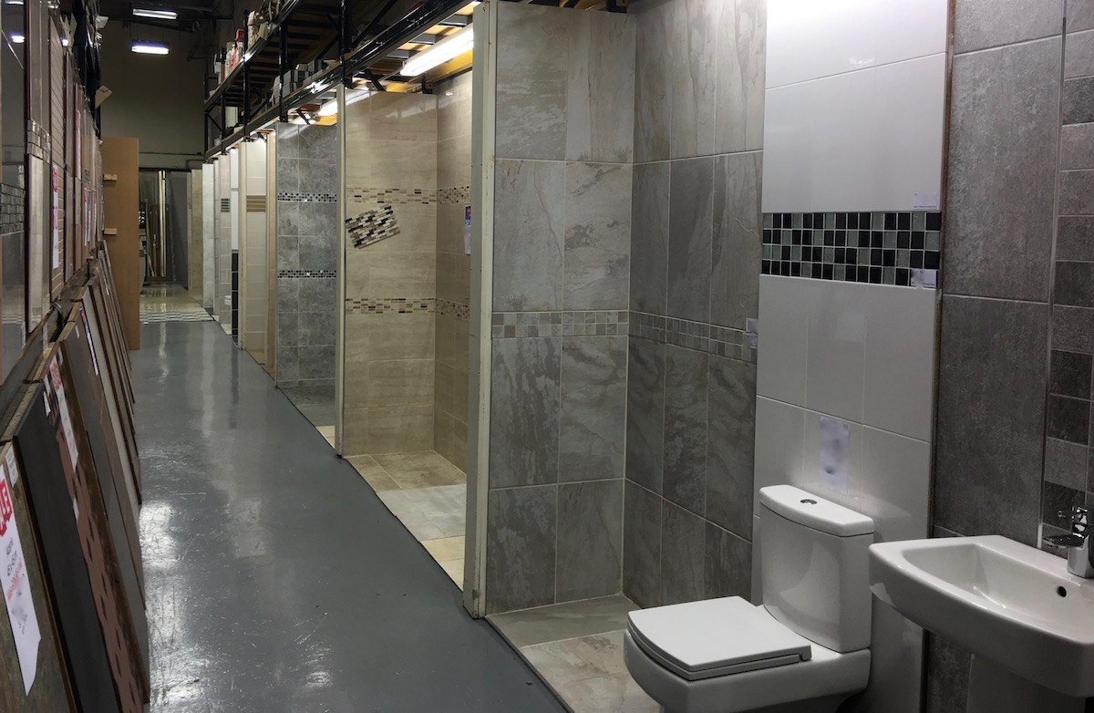 tile shops telford-bridgnorth-stafford-wolverhampton