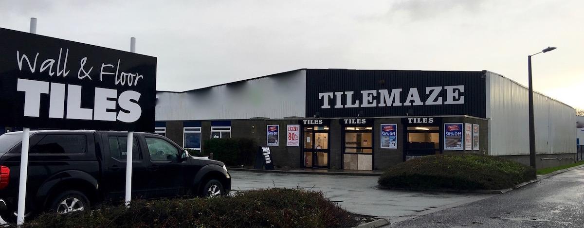 tile shops telford-bridgnorth-stafford-wolverhampton